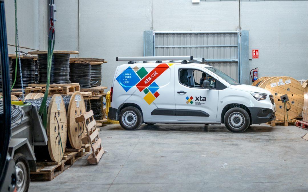 XTA, serveis essencials de telecomunicacions